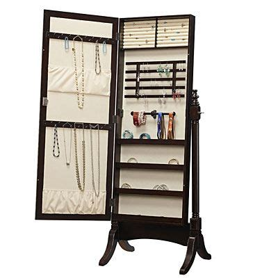 heritage jewelry armoire cheval mirror 17 best images about interior on pinterest sewing box
