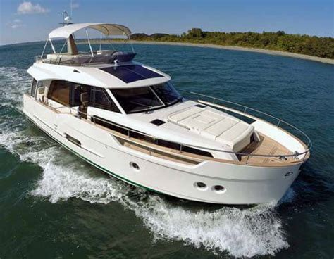 greenline boats greenline 48 yacht review atlantic yacht and ship