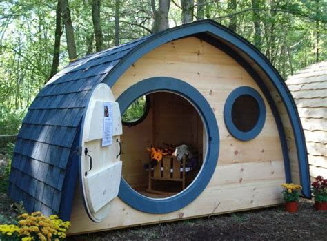 Cabane Jardin Bois Enfant 2395 by Price Just Reduced On This Hobbit Playhouse With