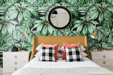 2017 wallpaper trends you need in your home