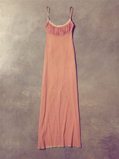 vintage 90s dress at free clothing boutique
