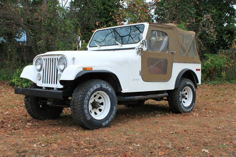 jeep instructions 1979 jeep cj7 inline 6 manual trans soft top