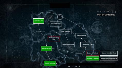 destiny maps destiny dead ghosts location guide collectibles ghost trophy playstationtrophies org