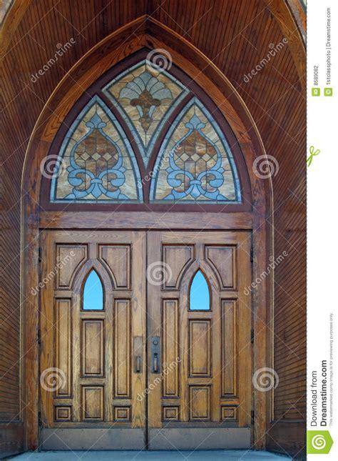imagenes ventanas goticas puertas g 243 ticas fotograf 237 a de archivo imagen 8689082
