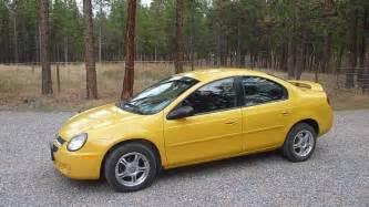 Dodge Neon Sxt 2003 2003 Dodge Neon Sxt Review