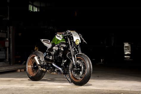 bmw r1200r custom vtr customs bmw r1200r 171 motorcycledaily motorcycle
