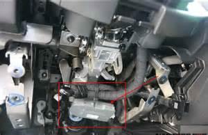 Steering Wheel And Brakes Locked Car Wont Start Altima 2008 Wont Start