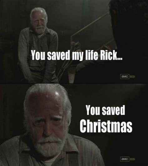 The Walking Dead Funny Memes - funny walking dead memes 5