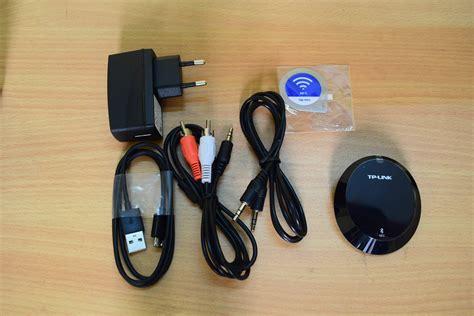 tp link bluetooth receiver ha100 review