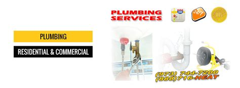 Plumbing Services Nj by Plumbing Heating Cooling Services In Ridgewood Nj Rite