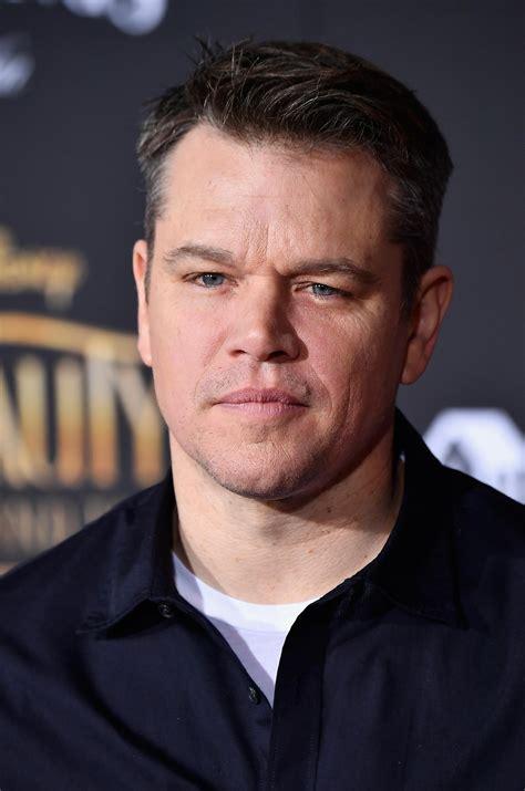Matt Damon Criminal Record Names Faces Matt Damon Megan Rapinoe Sfgate