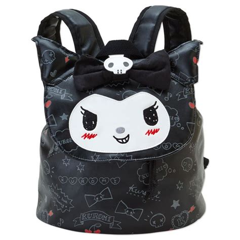 Bundling Bag Mini Ribbon kuromi mini backpack bag ribbon my melody sanrio japan tutti shops my