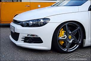Car Covers Big W White Vw Scirocco On Wheels And Brake Calipers