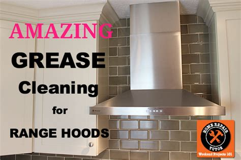 Kitchen Oven Grease Grease Cleaning For Kitchen Hoods Hometalk
