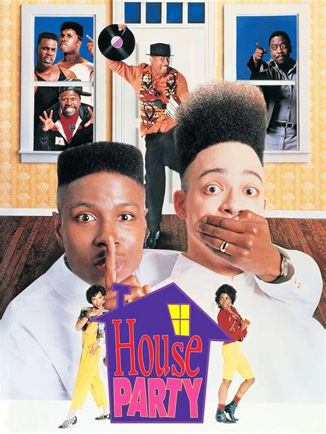 house party 1 cast house party cast and crew tv guide