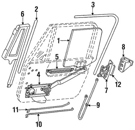 jeep oem parts diagram 4 door jeep wrangler unlimited soft top 4 free engine