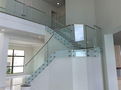 Railing Kaca jual railing tangga kaca stainless steel di dumai 0822