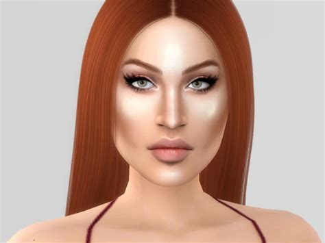 by levitas tags sim sims model sims3 female sims3 modeli tsr 187 sims 4 updates 187 best ts4 cc downloads