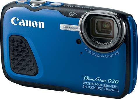 canon products canon powershot d30 digital photography review