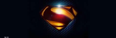 superman twitter header  hipiinfo