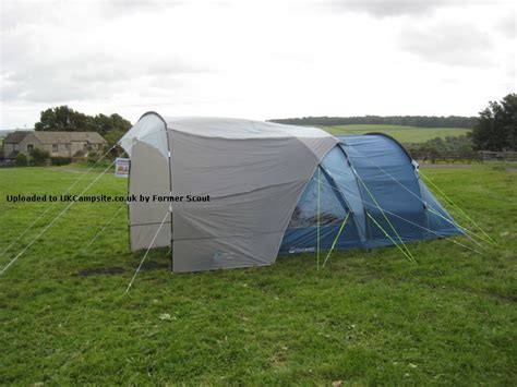 Tent With Awning by Outwell Nevada 3 Tent Reviews And Details Page 3