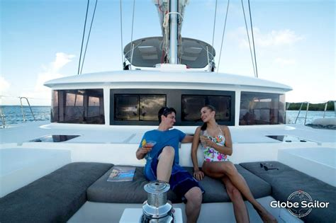 catamaran fajardo precios alquiler lagoon 560 desde el puerto de fajardo en puerto