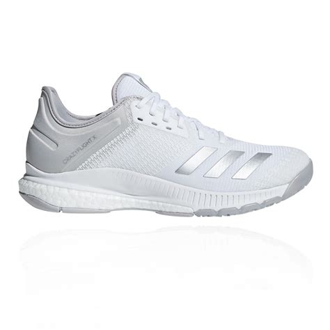 adidas crazyflight x 2 0 s court shoes aw18 50 sportsshoes
