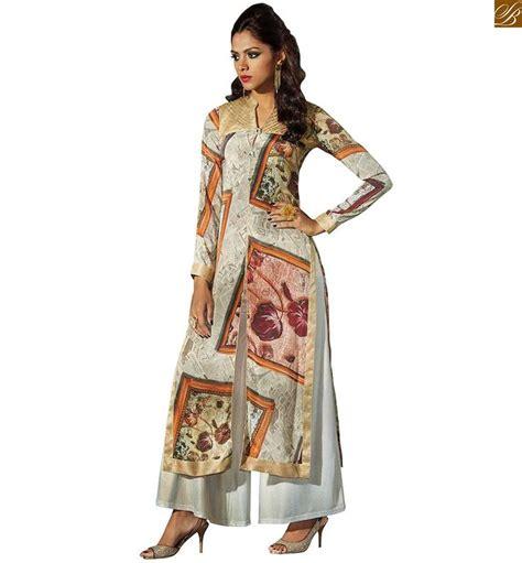 long kurti patterns quotes indian latest kurtis pattern of digital prints current