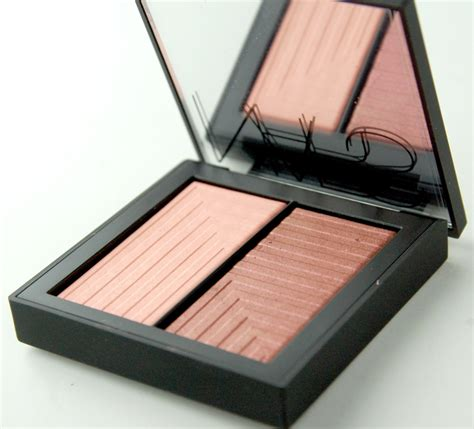 Nars Blush Review by Nars Dual Intensity Blush In Fervor Review Swatch And Review
