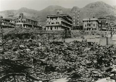 imagenes de hiroshima japon nagasaki la tragedia a la sombra de hiroshima p 250 blico