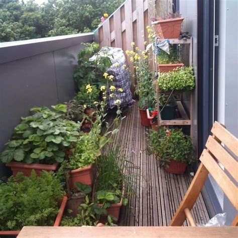 33 small balcony designs and beautiful ideas for