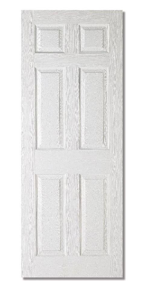 Six Panel Interior Door Textured Six Panel Interior Door Tst4 163 30 00 Blacketts Doors