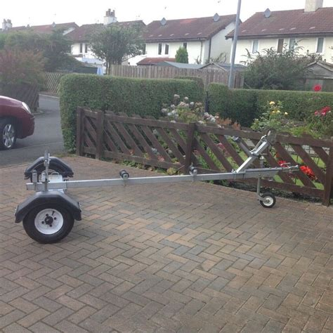 boat trailers for sale on gumtree small dinghy trailer for sale in johnstone renfrewshire
