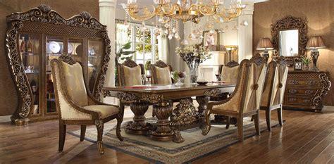 Homey Design Living Room Sets Homey Design Hd 8011 Vienna Dining Set