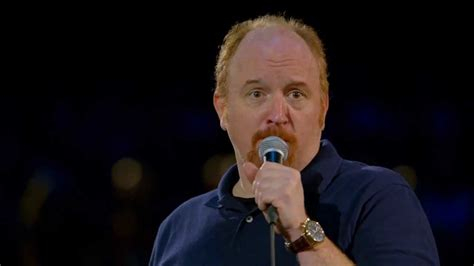 No Louis Top by Top 50 Stand Up Comedians No 5 Louis C K Hardwood