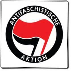 Antifa Aufkleber by Antifa 1 0 40 Aufkleber