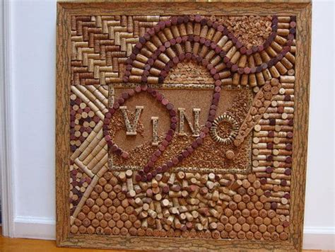 cool wine cork board ideas