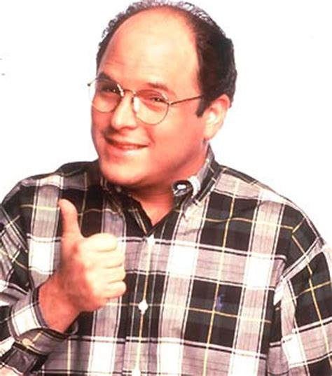 George Seinfeld by The Master Of Miscellaneous Lists Top Ten Characters