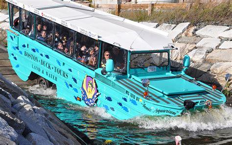 boston duck boats route photo gallery