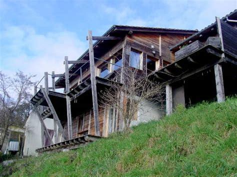 maison de l immobilier cognac maison bioclimatique en bois poteaux poutres 224 vendre en