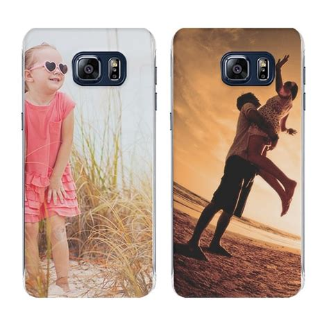 Casing Samsung S6 Edge Plus Girly Custom Hardcase design your own personalised samsung galaxy s6 plus edge transparent