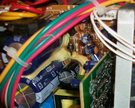 klipsch promedia 2 1 wiring diagram wiring diagrams