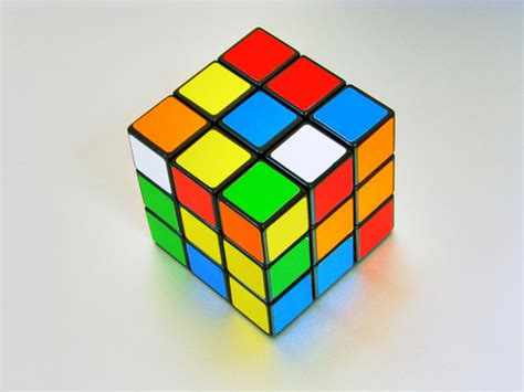 Pictures Of Cubes In Real
