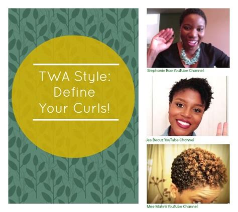 curl definition on twa 1000 images about short natural hairstyles on pinterest
