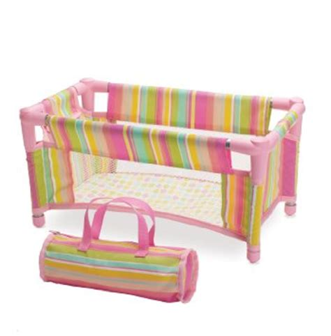 Cheap Baby Doll Cribs Buy Baby Alive Crib Friendship Dolls Hailey Hula In Cheap Price On Alibaba