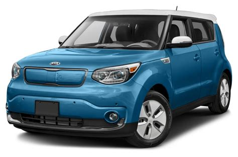 2015 Kia Soul Horsepower 2015 Kia Soul Ev Reviews Specs And Prices Cars