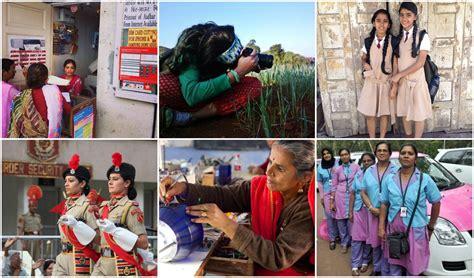 contest in india social media study showcasing empowerment