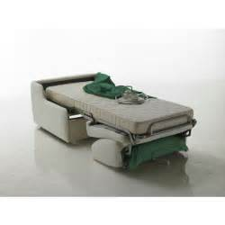 fauteuil lit convertible rapido tout cuir