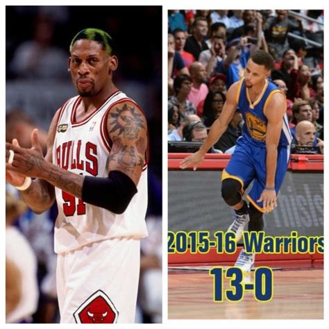 dennis rodman discusses warriors record bso