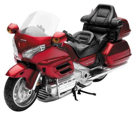 ray toys  honda goldwing  model